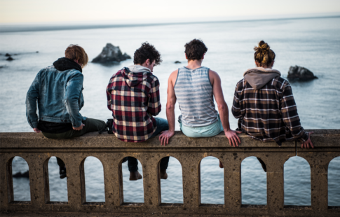 Parenting Teenagers in Blended Families