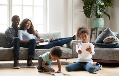 Reduce Stress Around Parenting Difference: Know Your Beliefs About Parenting